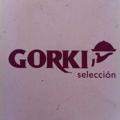 Photo taken at Gorki Puerto by Mohammad A. on 7/6/2012