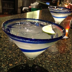 Photo taken at On The Border Mexican Grill & Cantina by Erika C. on 4/23/2012