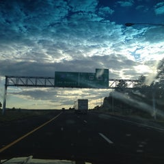Photo taken at Interstate 40 by Moe O. on 7/7/2012