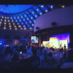 Photo taken at Dewan Perdana Felda by Ammar M. on 4/7/2012