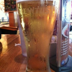 Photo taken at Applebee's by Patrick P. on 8/17/2012