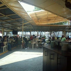 Photo taken at Café El Jarocho by DANIEL G. on 5/10/2012