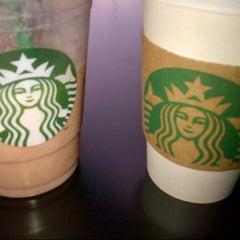 Photo taken at Starbucks by Kate T. on 8/29/2012