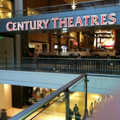 Photo taken at Century San Francisco Centre 9 & XD by Rosemarie M. on 4/23/2012