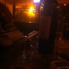 Photo taken at Morrigan Bar by Alexis mardones E. on 4/8/2012