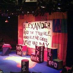 Photo taken at Apollo Theater by WhoKnee O. on 5/17/2012