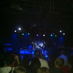 Photo taken at Club Red by Brandon on 7/2/2012