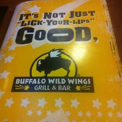 Photo taken at Buffalo Wild Wings by Kevin M. on 6/24/2012