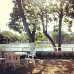 Photo taken at Hotel Quality Inn Cencali by Oliver B. on 7/19/2012