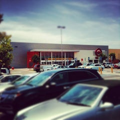 Photo taken at Target by Anthony on 8/9/2012