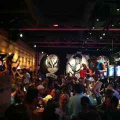 Photo taken at El Hefe by Pascal K. on 5/28/2012