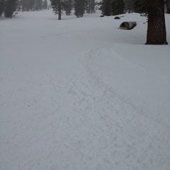 Photo taken at Stagecoach Lodge by Mark W. on 3/26/2012