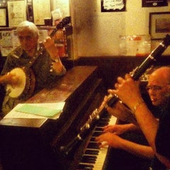 Photo taken at The Wenlock Arms by Matt B. on 6/29/2012