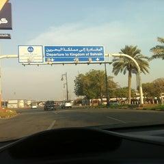 Photo taken at الجوازات السعودية by Mohammed S A. on 9/9/2012