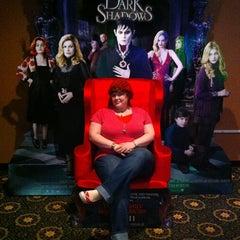 Photo taken at Marcus Lakes Cinema by Jessie W. on 4/13/2012