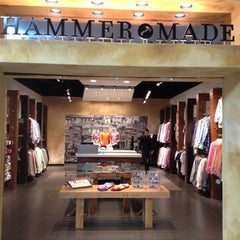 Photo taken at Hammer Made by AliShops on 5/14/2012