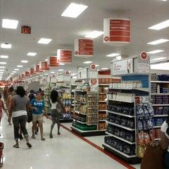 Photo taken at Target by Akshay P. on 8/11/2012