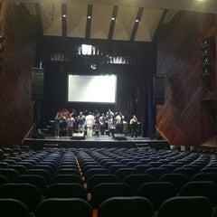 Photo taken at Berklee Performance Center by Francisco R. on 9/2/2012