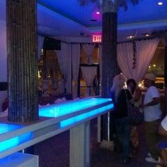 Photo taken at Escape 123 Lounge by Derek P. on 9/8/2012