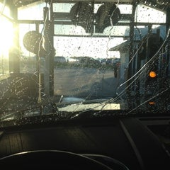 Photo taken at Waukee Auto Spa by Geoff C. on 5/11/2012