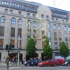 Photo of NK - Nordiska Kompaniet in Stockholm, St, SE