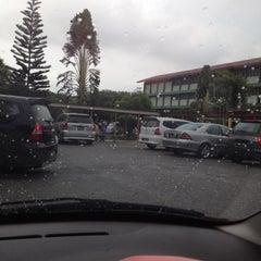 Photo taken at Sekolah Menengah Kebangsaan Agama Kuala Lumpur by Nurul Hazwani D. on 2/7/2012