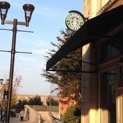 Photo taken at Starbucks by Amy M. on 9/3/2012