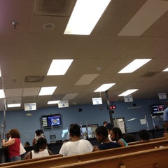 Photo taken at DeKalb County Tax Commissioner's Office by John C. on 7/23/2012
