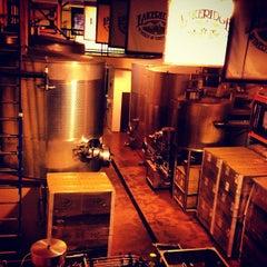 Photo taken at Lakeridge Winery & Vineyards by jessica L. on 7/20/2012