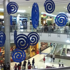 Photo taken at KCC Mall of GenSan by Gigi A. on 6/3/2012