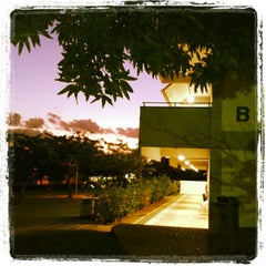 Photo taken at Facens - Faculdade de Engenharia de Sorocaba by Danilo Q. on 5/4/2012