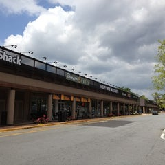 Photo taken at Ansley Mall by Jeffrey G. on 4/15/2012