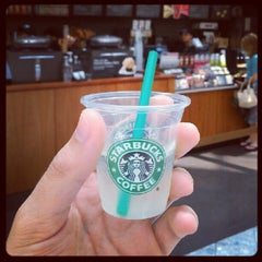 Photo taken at Starbucks by Sophocles G. on 7/10/2012