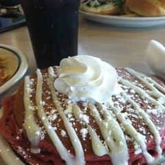 Photo taken at IHOP by CJ B. on 4/20/2012