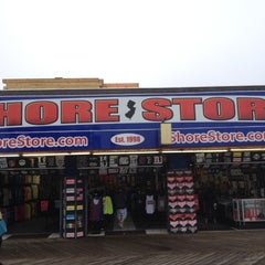 Photo taken at The Shore Store by Taylor H. on 5/5/2012