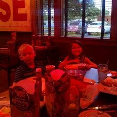 Photo taken at Logan's Roadhouse by Jason T. on 7/2/2012