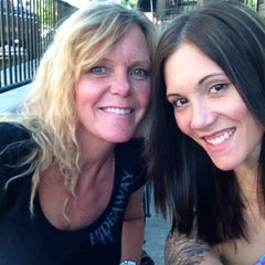 Photo taken at The Verdict Bar & Grill by Merissa on 7/17/2012