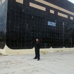 Photo taken at Asrama Haji Tabing Padang by Sjrahm M. on 6/9/2012