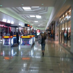 Photo taken at Sunvalley Shopping Center by Sam V. on 8/9/2012