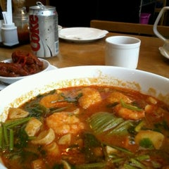 Photo taken at Din Tai Fung by dessi h. on 5/27/2012