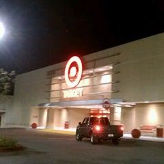 Photo taken at Target by TJ M. on 3/4/2012