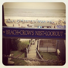 Photo taken at Gurney's Montauk Resort and Seawater Spa by Amanda A. on 8/12/2012
