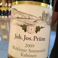 Photo taken at Joe Saglimbeni Fine Wines by Geekette B. on 7/14/2012