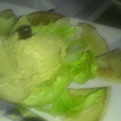 Photo taken at Jimmy the Greek Family Restaurant by Brenda S. on 4/26/2012
