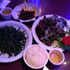 Photo taken at Spices!!  辣味子2 流行川湘 by Christina H. on 2/14/2012