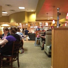 Photo taken at Asiana Grand Buffet by Aaron K. on 4/28/2012