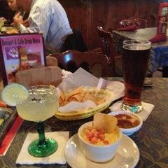 Photo taken at El Paso Cafe by Jenna T. on 4/11/2012