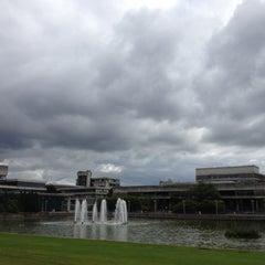 Photo taken at University College Dublin by Wojciech Jerzy W. on 7/19/2012