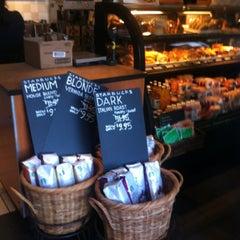 Photo taken at Starbucks by Rick M. on 7/31/2012