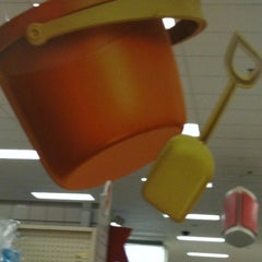 Photo taken at Target by Brittany on 6/15/2012